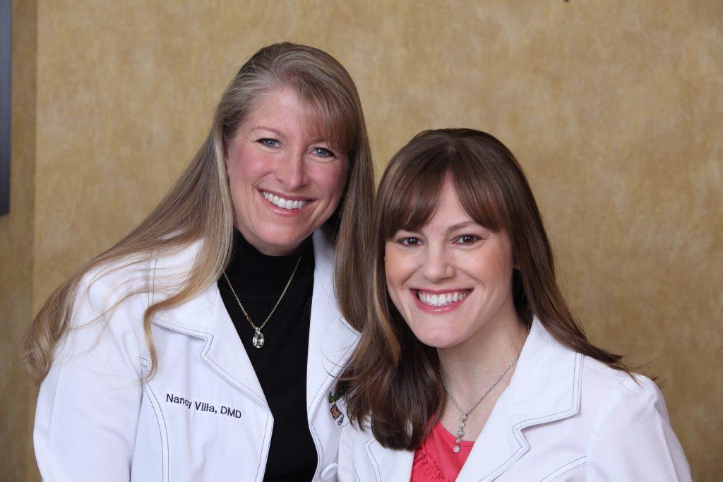 Dr. Nancy Villa