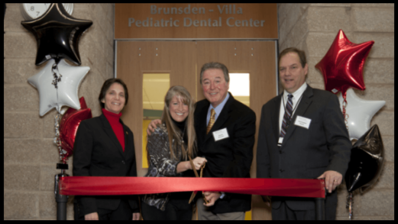Brunsden Villa Pediatric Dental Center