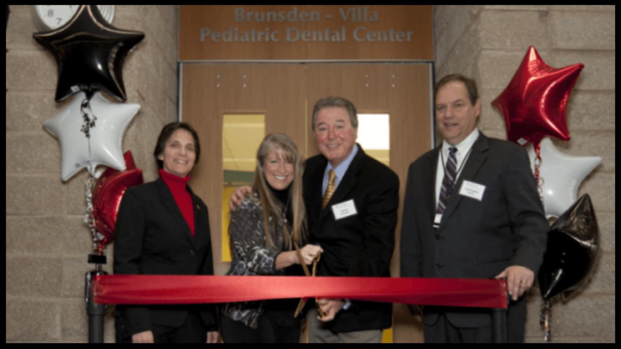 Brunsden Villa Pediatric Dental Center