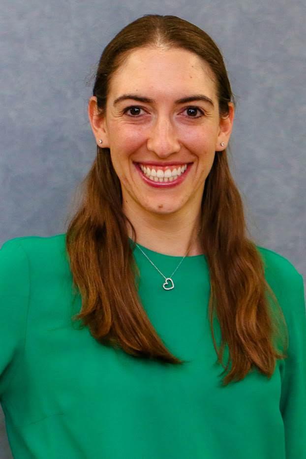 Dr. Hillary Khodari