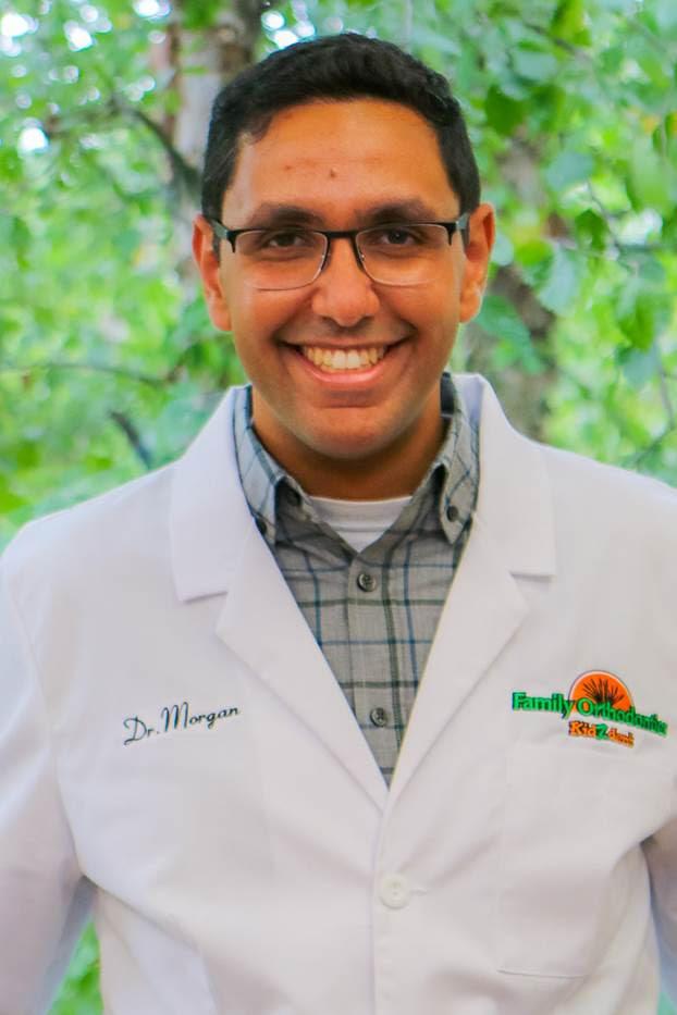 Dr. Mena Morgan
