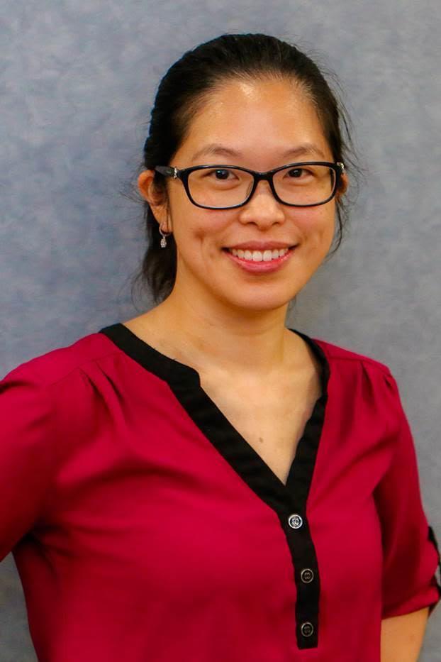 Dr. Michele Lau 2