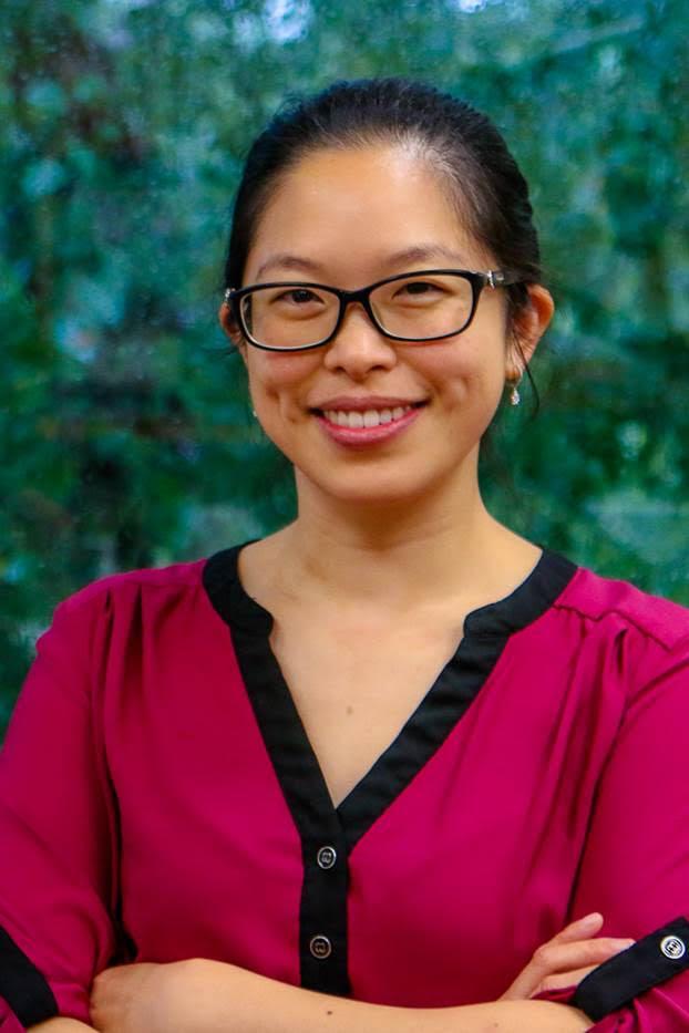 Dr. Michele Lau