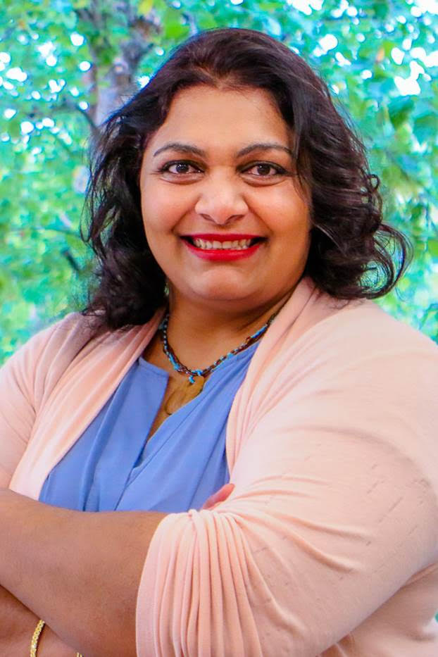 Dr. ReemHemantharaju