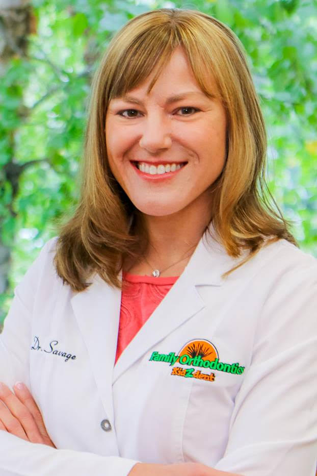 Dr. Tara Savage