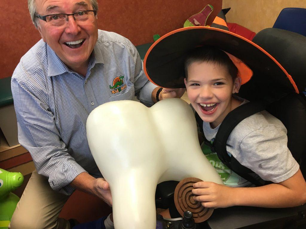 Special Needs Dentistry