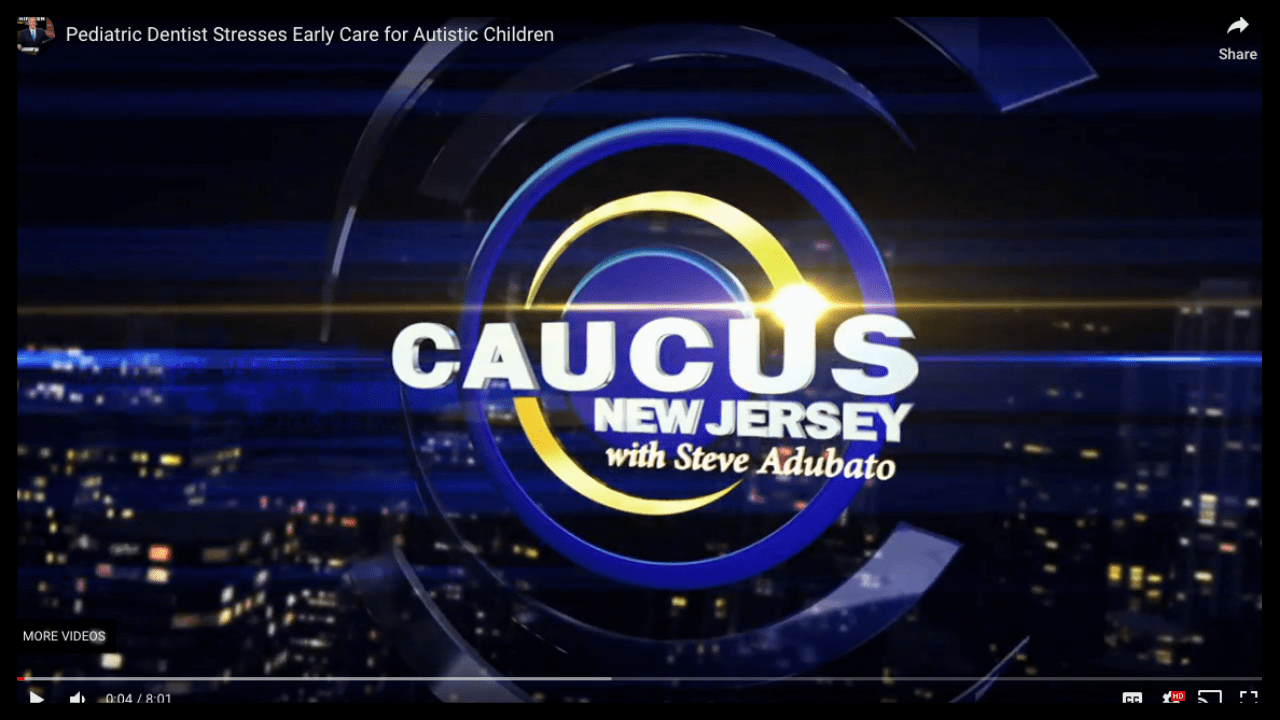 Caucus New Jersey with Steve Adubato