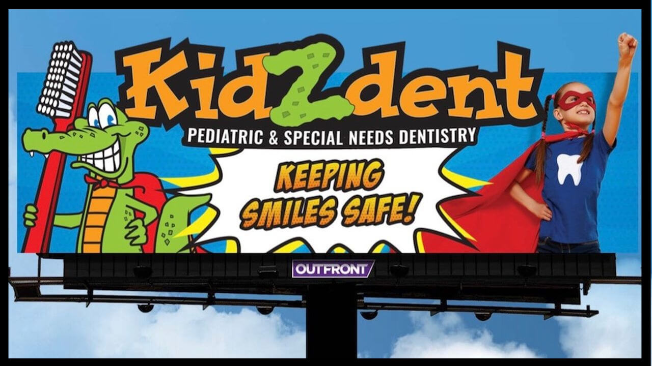 Masks Can't Stop KidZdent Smiles
