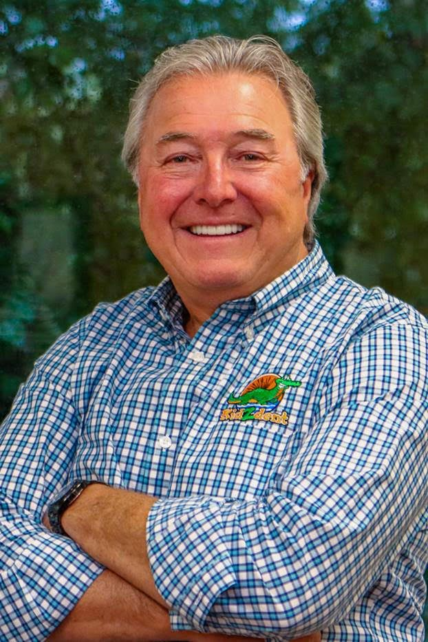 Dr. Cavan Brunsden